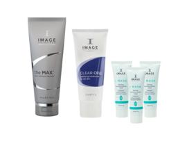 The Maskne Restore Treatment