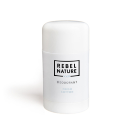 Rebel Nature Fresh Cotton for Him XL (75ml)