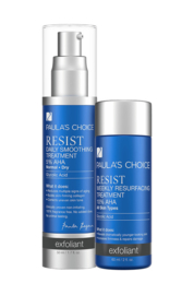 Resist Anti-Aging AHA Exfoliant Set