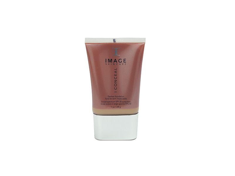 I Conceal Flawless Foundation Suede (28gr)