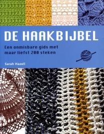 De Haakbijbel-Sarah Hazell