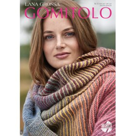 Lana Grossa magazine Gomitolo No 8