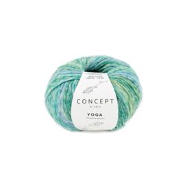 Yoga kleur 205
