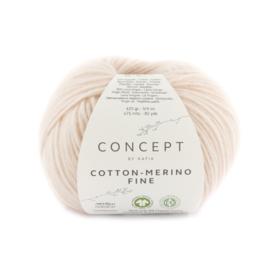 Cotton Merino Fine 88
