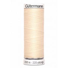 gutermann alles-naaigaren 200 meter 414