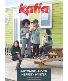 Katia Kinderen nummer 95