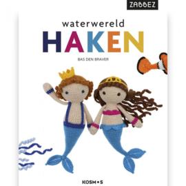 Waterwereld haken van Bas den Braver