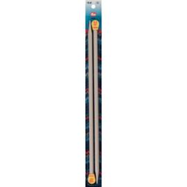 Prym Breinaalden KST grijs 40cm 10,00mm