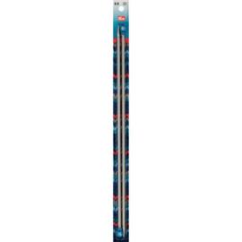 Prym Breinaalden ALU grijs 40cm 5,50mm