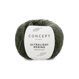 Ultralight Merino kleur  56