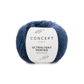 Ultralight Merino kleur 50