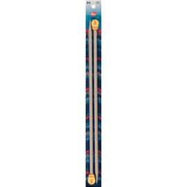 Prym Breinaalden KST grijs 40cm 8,00mm