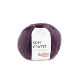 Soft Gratté kleur 74