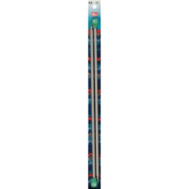 Prym Breinaalden ALU grijs 40cm 6,50mm