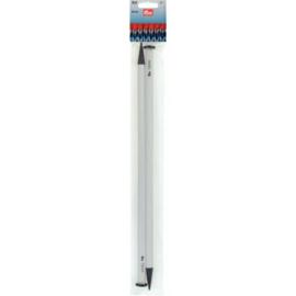 Prym Breinaalden KST grijs 40cm 12,00mm