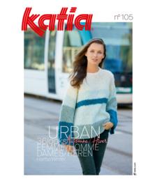 Urban magazine nummer 105
