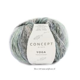 yoga 209