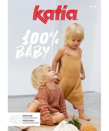 Katia Babyboek nummer 96 Lente/Zomer 2021