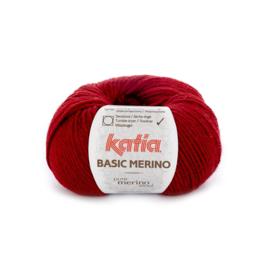 Basic Merino kleur 22