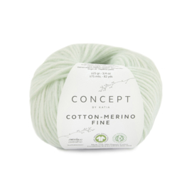Cotton Merino Fine 84