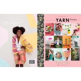Yarn Tropical Issue