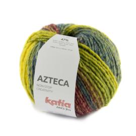 Azteca kleur 7884