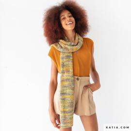 Maldivas sjaal breipakket