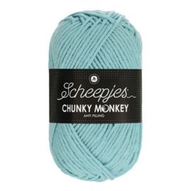 Chunky monkey  1019
