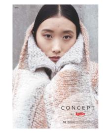 Concept 11 herfst/winter 2021-2022