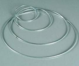 Metalen ring 100 cm (alleen afhalen in de winkel) binnenkort weer op voorraad