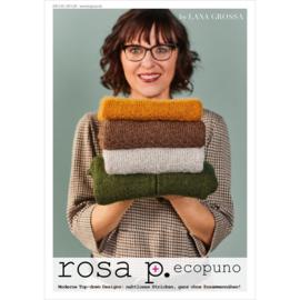 Rosa P. Tijdschrift