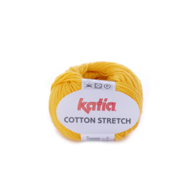 Cotton Stretch kleur 36