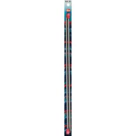 Prym Breinaalden ALU grijs 40cm 5,00mm