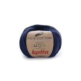 Kleur 5 Fair Cotton