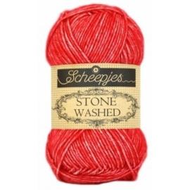 Stone Washed Carnelian 823