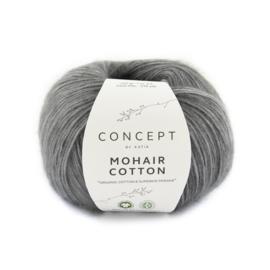 Mohair cotton kleur 71