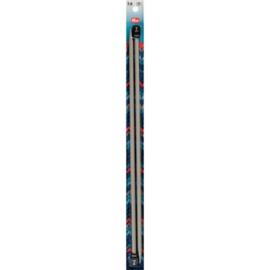 Prym Breinaalden ALU grijs 40cm 7,00mm