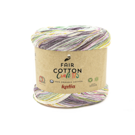 Fair cotton craft kleur 804