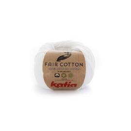 Kleur 1 Fair Cotton