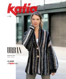 Katia nummer 102 Urban