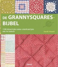 De Grannysquares Bijbel-Sarah Hazell
