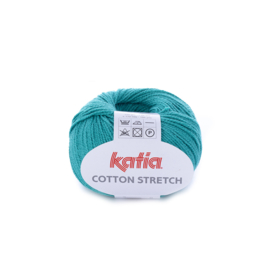 Cotton Stretch kleur 19