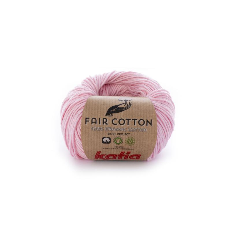 Fair Cotton kleur 9