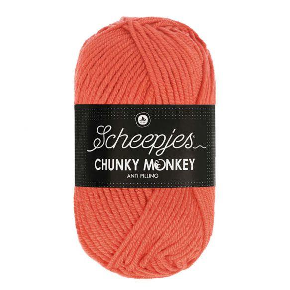 Chunky monkey  1132