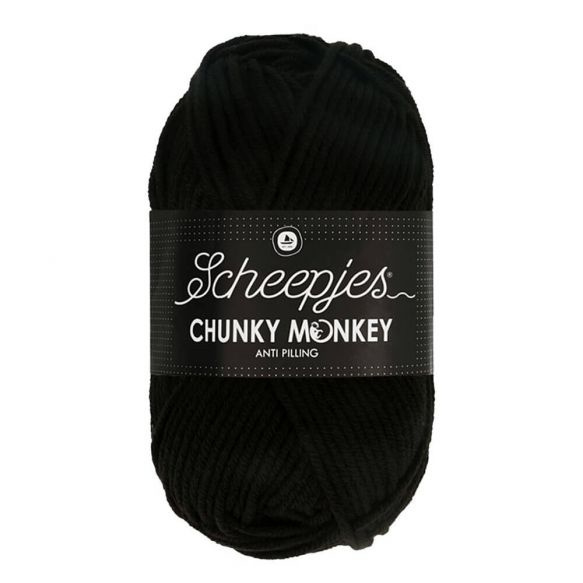 Chunky monkey  1002