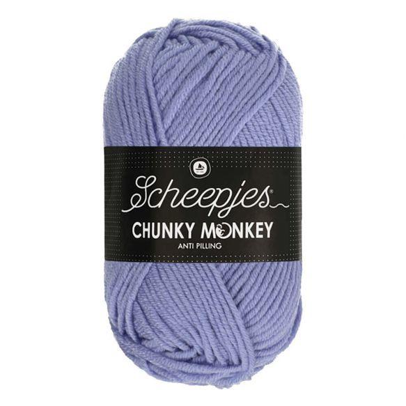 Chunky monkey  1188