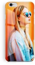 Telefoonhoesje iPhone