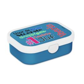 Lunchbox Campus MIDI liefste juf