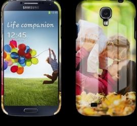 Telefoonhoesje Samsung Galaxy