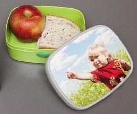 Lunchbox Campus MIDI met foto